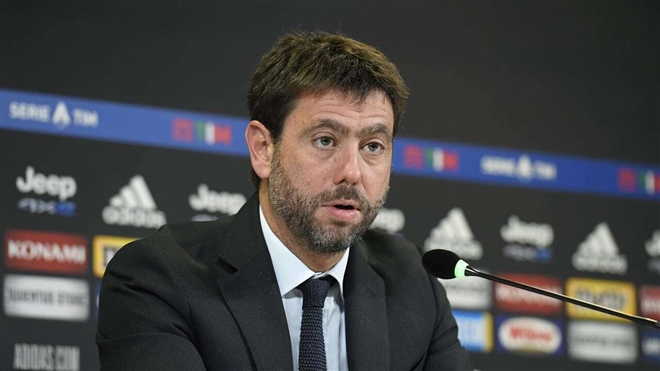 Super League bị tẩy chay trên toàn châu Âu  - 2