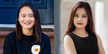 Hai nữ doanh nhân Việt lọt top gương mặt trẻ nổi bật châu Á
