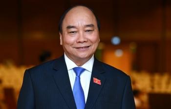 Chủ tịch nước Nguyễn Xuân Phúc sẽ phát biểu tại Hội nghị thượng đỉnh về khí hậu