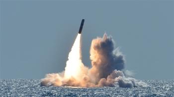 Quan chức Mỹ lo ngại tốc độ hiện đại hóa vũ khí hạt nhân của Nga-Trung