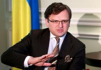 Sợ Nga tấn công quân sự, Ukraine kêu gọi phương Tây hành động