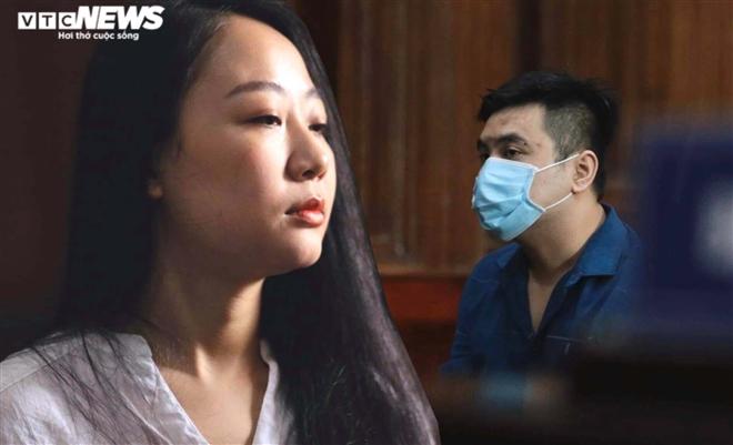 VKS đề nghị y án 7,5 năm tù với tài xế Mercedes tông nữ tiếp viên hàng không - 1