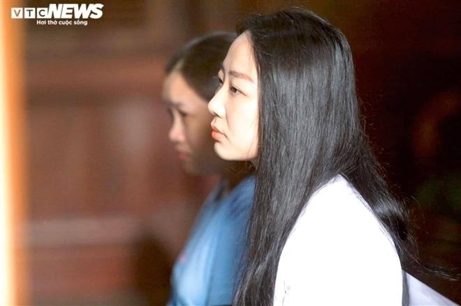 VKS đề nghị y án 7,5 năm tù với tài xế Mercedes tông nữ tiếp viên hàng không - 2