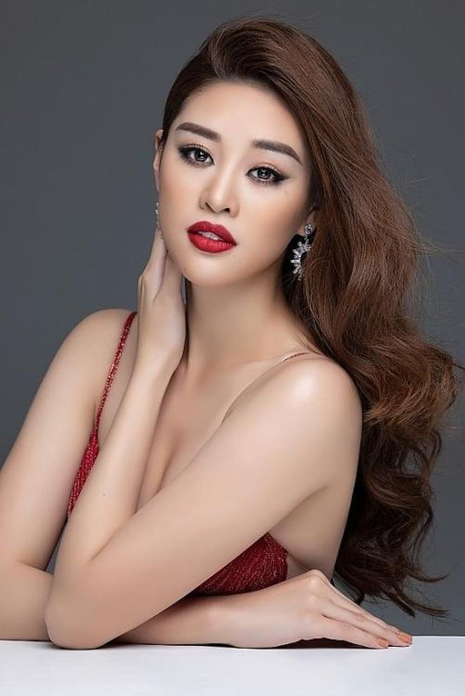 """Hoa hậu Khánh Vân: """"Tôi từng là nạn nhân của quấy rối tình dục"""" ảnh 1"""