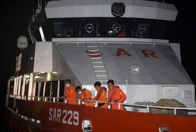 Không còn nhiều hy vọng tìm thấy tàu ngầm Indonesia mất tích  - 2