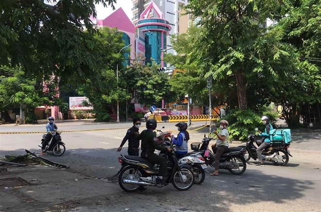 Campuchia bắt tướng quân đội vận chuyển trái phép 28 người Trung Quốc - 1