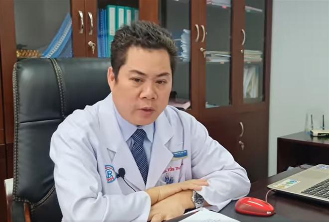 Bác sĩ Việt kể chuyện từ 'điểm nóng' dịch COVID-19 Phnôm Pênh - 1