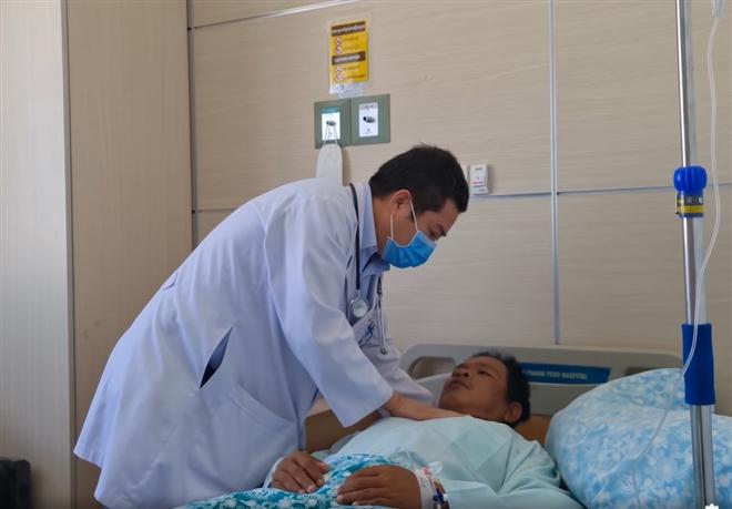Bác sĩ Việt kể chuyện từ 'điểm nóng' dịch COVID-19 Phnôm Pênh - 2
