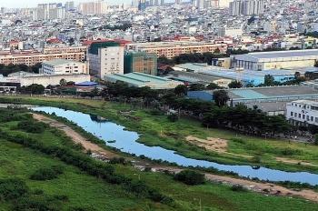 Dân Sài Gòn chờ cải tạo 33 km kênh Tham Lương