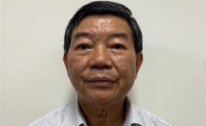 Cựu Giám đốc BV Bạch Mai nhận bao nhiêu tiền để tiếp tay