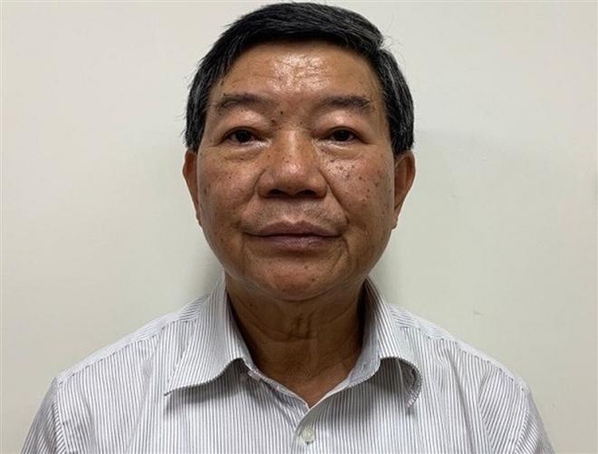 Cựu Giám đốc BV Bạch Mai nhận bao nhiêu tiền để tiếp tay 'hút máu' bệnh nhân? - 1