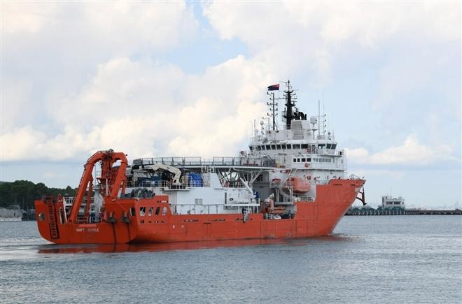 Tàu ngầm Indonesia mất tích có chức năng ẩn mình, rất khó tìm kiếm - 2