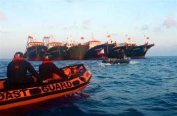 Philippines gửi tiếp công hàm, tố Trung Quốc