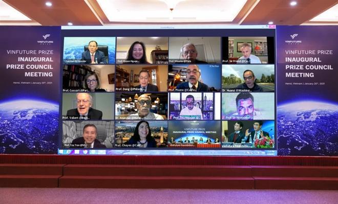 Kênh CNN quảng bá giải thưởng VinFuture trên toàn cầu - 2