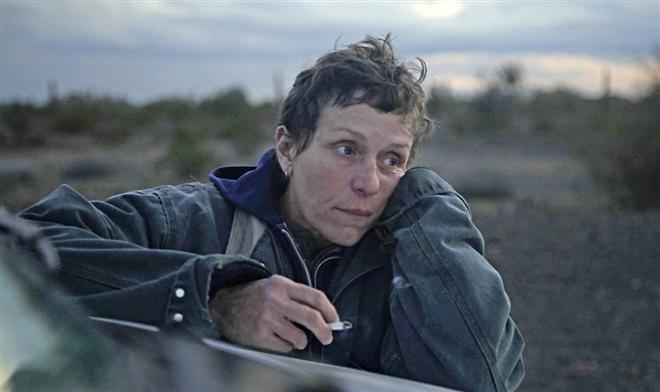 Lễ trao giải Oscar 2021: Phim 'Nomadland' thắng lớn - 2