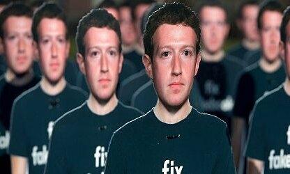 Facebook, Google bất lực trước quảng cáo lừa đảo