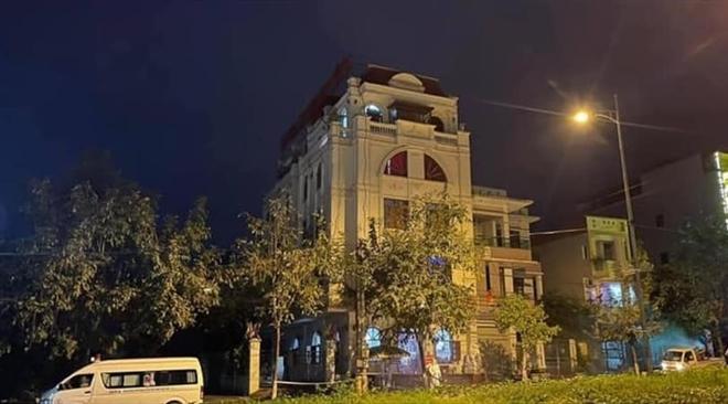Nam nhân viên khách sạn ở Yên Bái dương tính với SARS-CoV-2 - 1