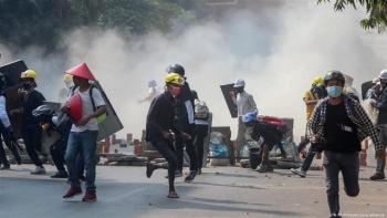 Một người bị bắn chết ở Myanmar sau thoả thuận chấm dứt bạo lực