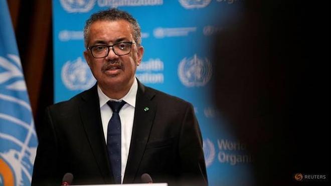 """Tổng giám đốc WHO: Tình cảnh COVID-19 ở Ấn Độ """"quá thương tâm'"""