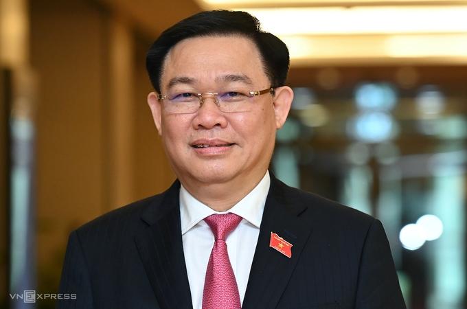 Điều chỉnh địa giới hành chính 3 quận ở Hà Nội