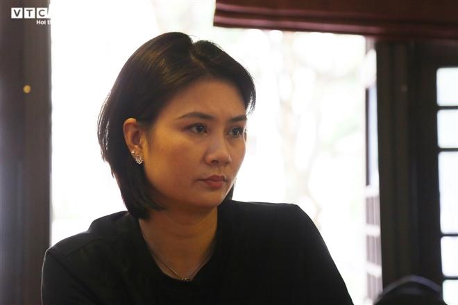 HLV Phạm Kim Huệ: 'Liên đoàn bóng chuyền Việt Nam ép chúng tôi nhận án kỷ luật' - 2