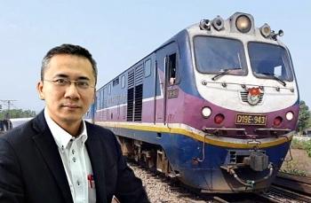 Đường sắt VN sắp phá sản, thời điểm quyết định cho đường sắt cao tốc Bắc - Nam
