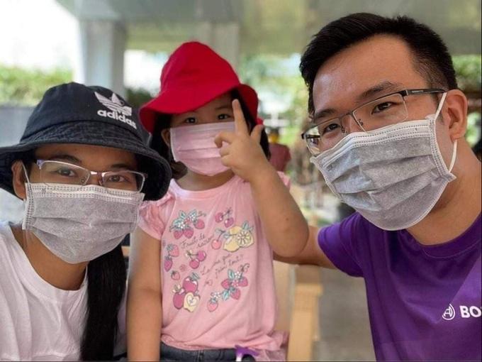 Người Việt ở Ấn Độ vật lộn điều trị Covid-19 tại nhà