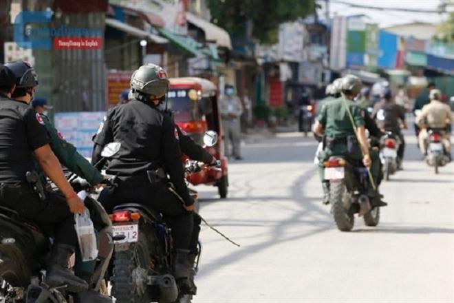 Lào thêm 75 ca mắc COVID-19 mới, Campuchia gia hạn lệnh phong tỏa Phnom Penh - 2