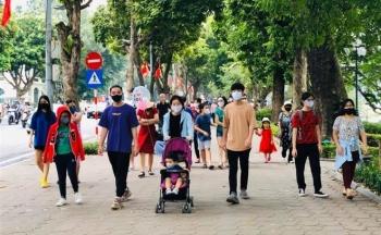 Hà Nội tạm dừng các lễ hội, phố đi bộ Hồ Gươm để phòng dịch COVID-19