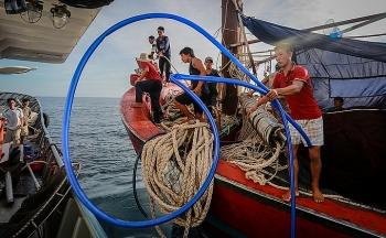 Việt Nam bác bỏ lệnh cấm đánh bắt của Trung Quốc ở Biển Đông