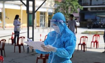 Ngày 17/9, Việt Nam có 11.521 ca COVID-19, tăng hơn 1.000 ca so với hôm qua