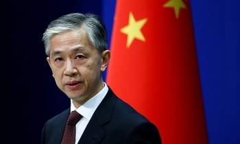Trung Quốc cảnh báo Mỹ sau bài phát biểu của Biden