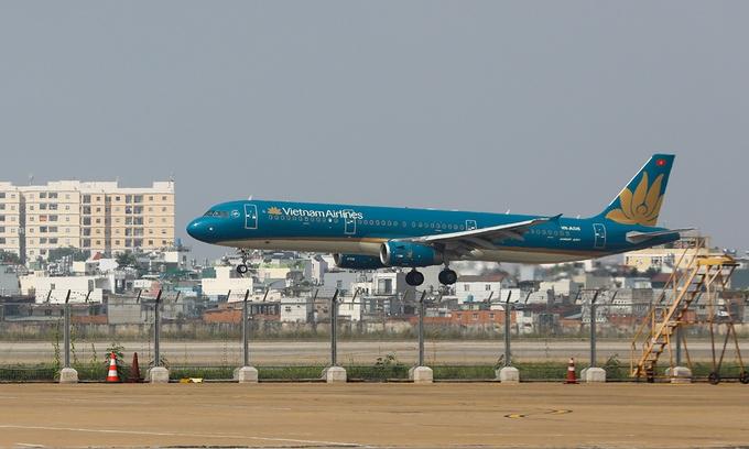 Vietnam Airlines tiếp tục lỗ thêm gần 5.000 tỷ đồng