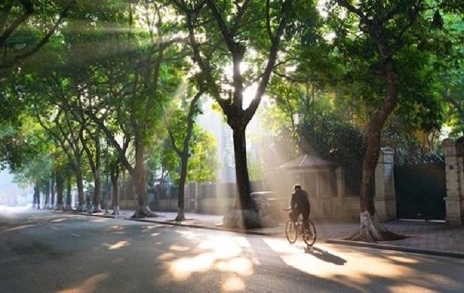 Thời tiết ngày đầu kỳ nghỉ lễ 30/4-1/5: Nhiều nơi ngày nắng, chiều tối mưa dông