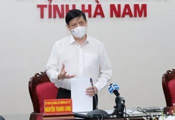 Bộ trưởng Y tế:
