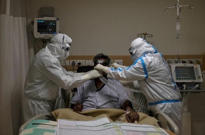 Người Việt tại Ấn Độ: Bác sĩ khám COVID-19 trên mạng, thuốc được gửi đến tận nhà - 3