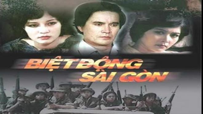 Ngày 30/4, điểm lại loạt phim kinh điển về giải phóng miền Nam - 5