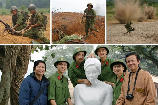 Ngày 30/4, điểm lại loạt phim kinh điển về giải phóng miền Nam - 8