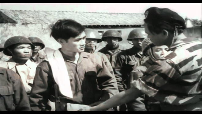 Ngày 30/4, điểm lại loạt phim kinh điển về giải phóng miền Nam - 2
