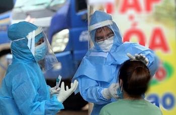 Thêm 3 ca dương tính với SARS-CoV-2 tại Hà Nam, có 1 nhân viên y tế