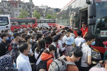 Nhiều tỉnh, thành dừng hoạt động tập trung đông người