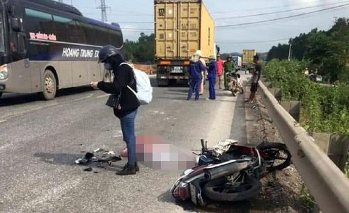13 người tử vong do tai nạn giao thông