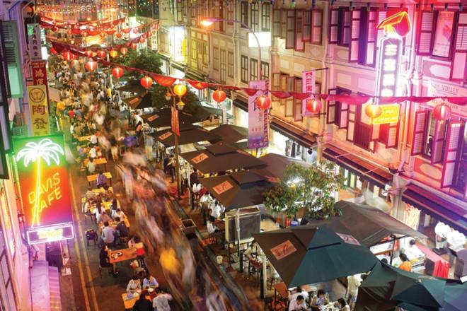 6 thong tin co ban can biet khi du lich singapore
