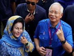 Choáng với lối sống xa hoa của cựu đệ nhất phu nhân Malaysia