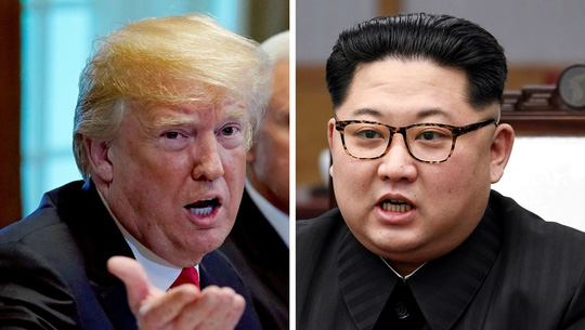Dự thượng đỉnh với ông Trump, ông Kim Jong-un sợ ở nhà đảo chính?