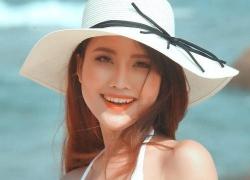 Hoa hậu chuyển giới Hoài Sa: