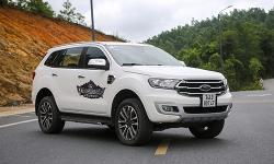 Ôtô tiếp tục giảm giá trong tháng 5