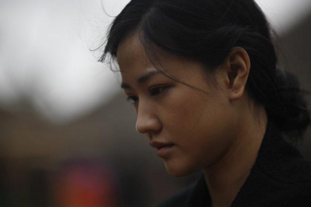 trai long cua maya khi chu dong dien canh nong khong the than trong phim vo ba