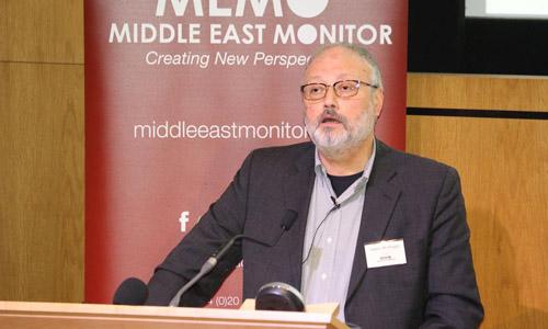 Arab Saudi bị nghi nhắm tới cộng sự của nhà báo Khashoggi