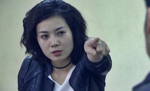 thanh huong khong coi hot girl nhu phi huyen trang la dong nghiep